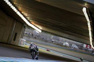 "MotoGP   Gp Giappone: Maverick Vinales, ""Gara positiva"""