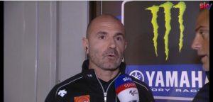 "MotoGP | Gp Giappone: Meregalli (Yamaha), ""Il test team? Continuiamo con Folger"" [VIDEO]"