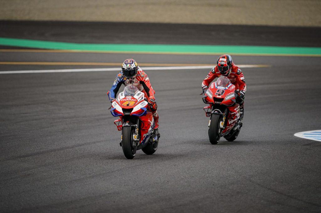 "MotoGP | Gp Australia Day 1: Jack Miller, ""E' stato un venerdì positivo"""