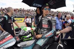 """MotoGP   Gp Thailandia: Franco Morbidelli, """"Mi piace il circuito, l'obiettivo è lottare per la top 5"""""""