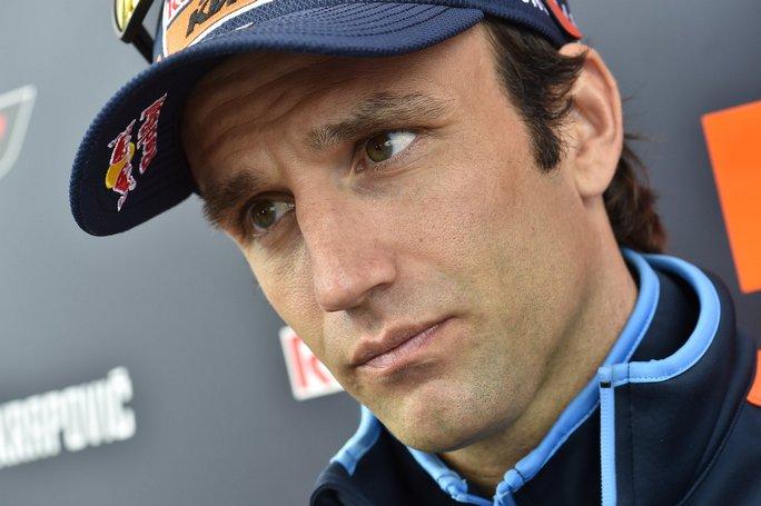 MotoGP   Ufficiale, Zarco sulla Honda di Nakagami dal GP d'Australia