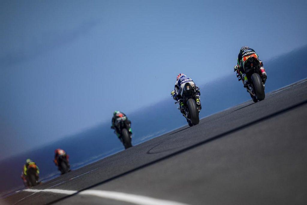 MotoGP | Gp Australia: Bandiera rossa in FP4 e Qualifiche annullate