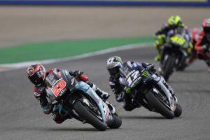 MotoGP | Gp Thailandia FP2: Quartararo al Top, Marquez in pista, è sesto [VIDEO]