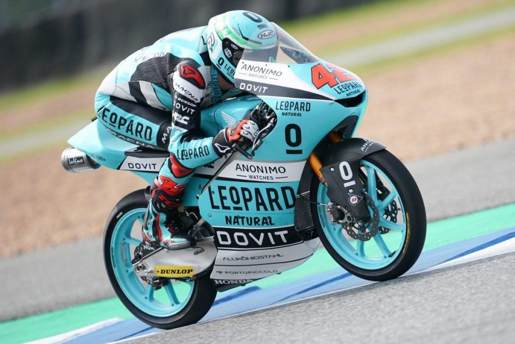 Moto3 | Gp Australia Qualifiche: Ramirez in pole, Dalla Porta è sesto