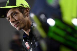 """MotoGP   Gp Malesia: Valentino Rossi, """"Se mi fossi ritirato al Top avrei potuto avere dei rimpianti"""""""