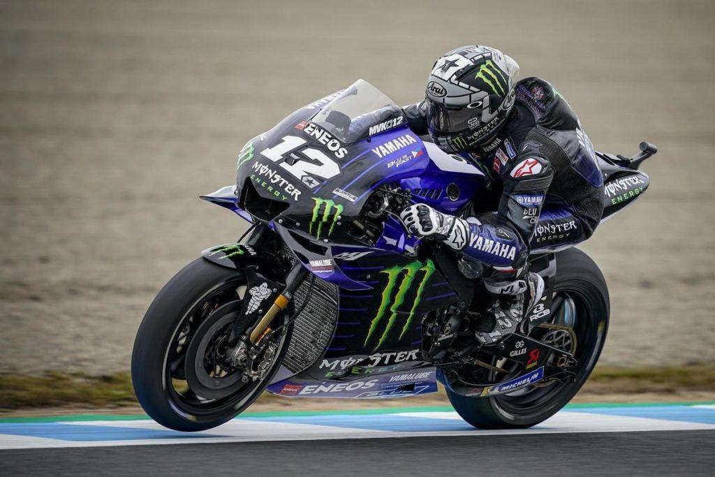 MotoGP | Gp Australia FP2: Vinales domina, bene le Ducati