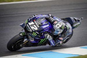 MotoGP | Gp Australia Qualifiche: Pole di forza di Vinales, Rossi è quarto