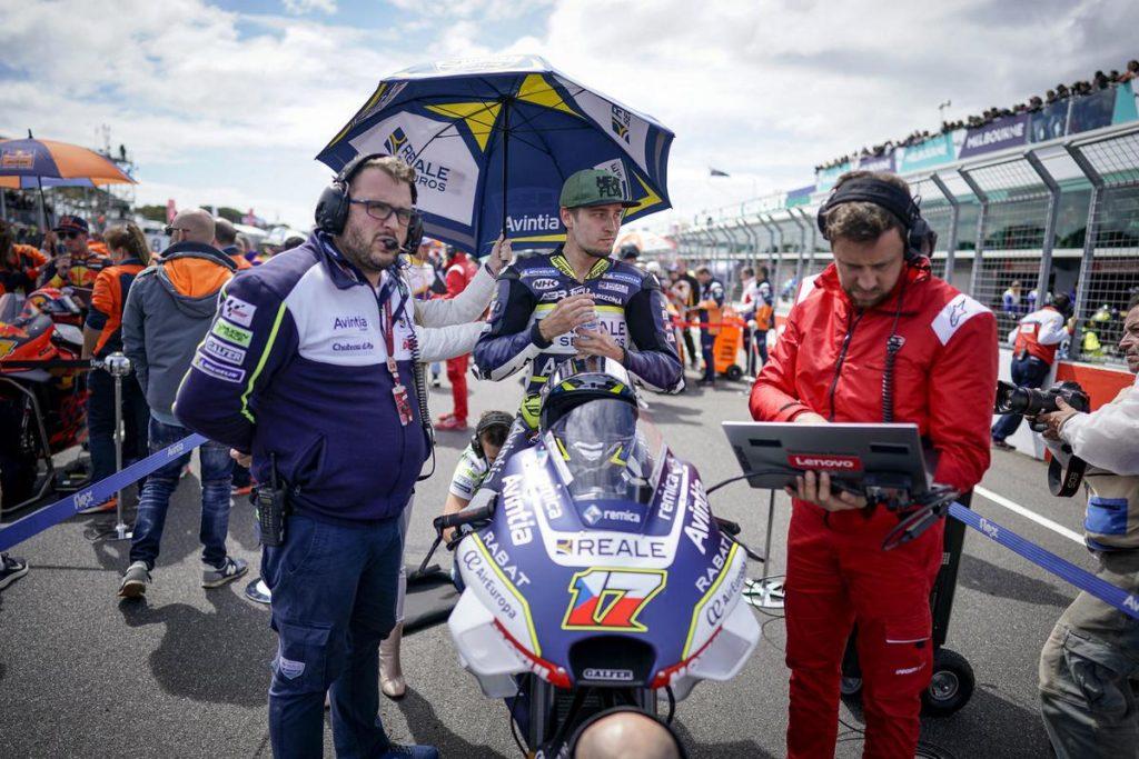 MotoGP | Karel Abraham: