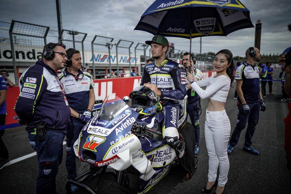 "MotoGP | Licenziamento Avintia: Karel Abraham, ""Deluso dal comportamento di Ruben Xaus"""