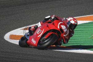 "MotoGP | Gp Valencia Gara: Aleix Espargarò, ""Sono stato molto cauto"""