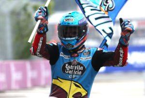 Moto2 | Gp Malesia Gara: Vince Binder, Marquez è Campione del Mondo