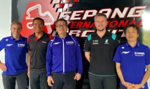 MotoGP | Gp Malesia: Quartararo con la Yamaha M1 Factory Spec nel 2020