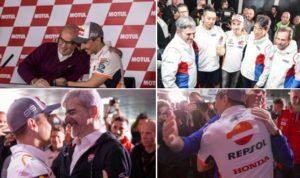 "MotoGP | Gp Valencia: Jorge Lorenzo, ""Lascio una grande famiglia"""