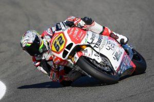 Moto2 | Gp Valencia Warm Up: Manzi è il più veloce