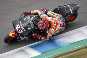 "MotoGP | Test Jerez Day 2: Marc Marquez, ""Dovrò operarmi alla spalla destra"""