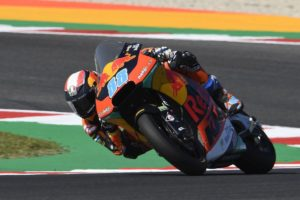 Moto2 | Gp Malesia FP2: Martin è il più veloce