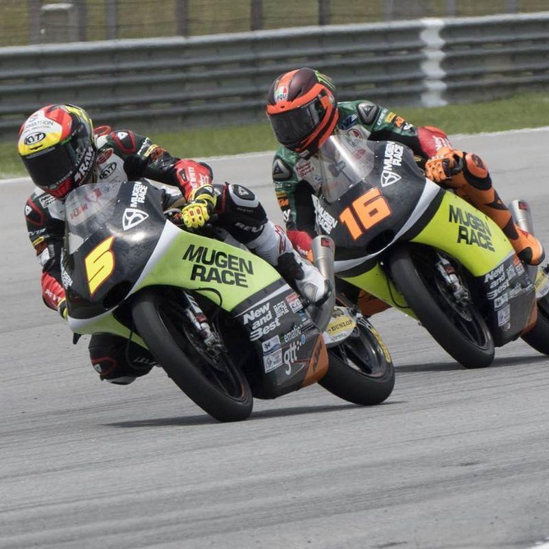 Moto3 | Gp Valencia FP2: Masia il più veloce, Dalla Porta è quinto