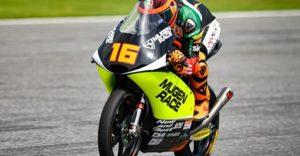 Moto3 | Gp Malesia FP1: Migno chiude al top