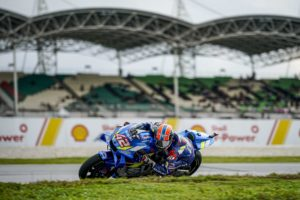 "MotoGP | Gp Malesia Qualifiche: Alex Rins, ""Competitivi in tutte le condizioni di gara"""