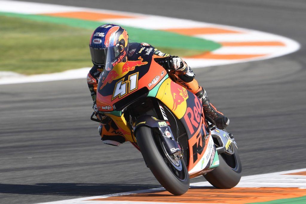 Moto2 | Gp Valencia FP3: Binder ancora sotto il record