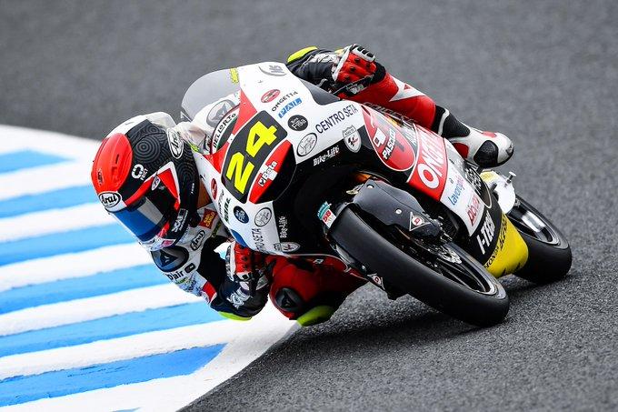 Moto3 | Gp Malesia FP3: Suzuki si aggiudica il terzo turno