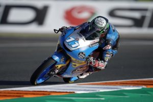 Moto3 | Gp Valencia Gara: Vince Garcia, ma quanti brividi [VIDEO]