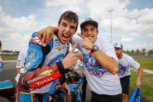 MotoGP | Ufficiale, Alex Marquez in Honda Repsol