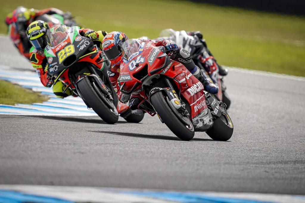 MotoGP | Come cambia il regolamento dalla prossima stagione