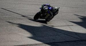 "MotoGP | Gp Malesia Day 1: Maverick Vinales, ""Mi sento veramente forte"""