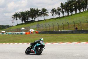 MotoGP | Gp Malesia FP3: Morbidelli suona la carica