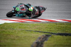 "MotoGP | Gp Malesia Gara: Franco Morbidelli, ""Gara strana, non avevo feeling"" [VIDEO]"