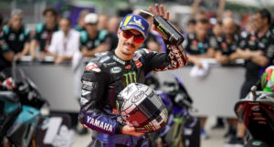 """MotoGP   Gp Malesia Qualifiche: Maverick Vinales, """"Cercherò di prendere il comando alla prima curva"""" [VIDEO]"""