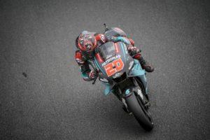 MotoGP | Gp Valencia FP1: Quartararo beffa Miller