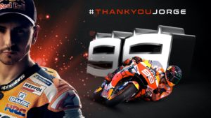 "MotoGP   Gp Valencia Gara: Jorge Lorenzo, ""Vado via a testa alta e molto orgoglioso""[VIDEO]"