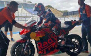 MotoGP | Test a Jerez per KTM, Honda e Suzuki