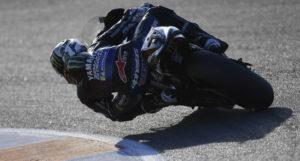 """MotoGP   Test Valencia Day 1: Vinales, """"Domani ci concentreremo sulla moto 2020"""""""