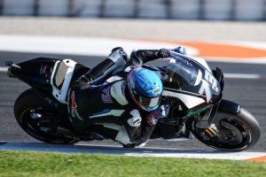 """MotoGP   Test Valencia Day 2: Alex Marquez, """"Stiamo capendo la moto sempre di più"""""""