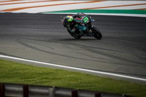 """MotoGP   Test Valencia Day 1: Franco Morbidelli, """"Abbiamo provato molto materiale nuovo"""""""