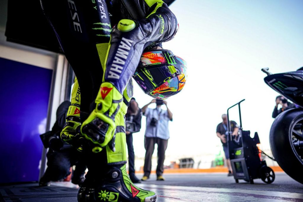 MotoGP | Lunedì e martedì a Jerez ultimo test del 2019
