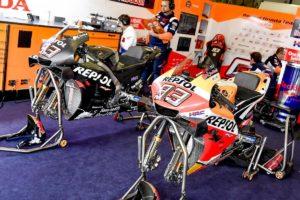 MotoGP | La gallery dei test di Valencia e Jerez