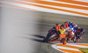 """MotoGP   Gp Valencia Qualifiche: Pol Espargarò, """"Possiamo combattere"""""""