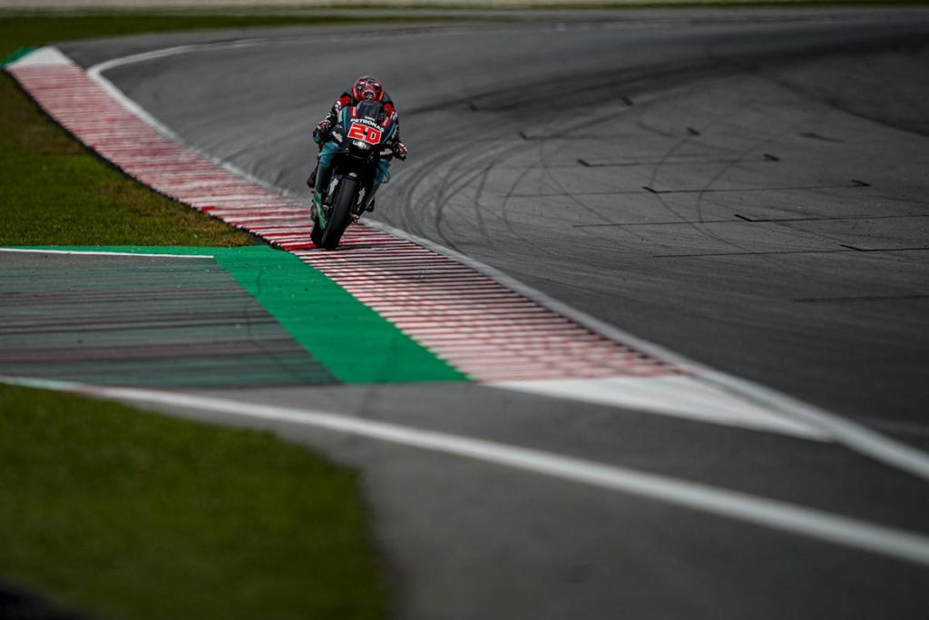 "MotoGP | Gp Malesia Qualifiche: Fabio Quartararo, ""Pole speciale in casa del Team"" [VIDEO]"