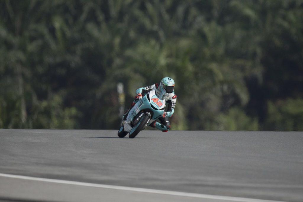 Moto3 | Gp Malesia Qualifiche: Pole a Ramirez, Vietti in seconda fila