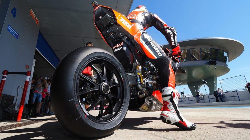 Superbike | Al via i test a Jerez de la Frontera
