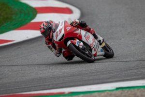 Moto3 | Gp Malesia FP2: Toba al comando, Migno è quinto