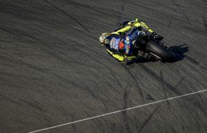 """MotoGP   Test Jerez Day 1: Valentino Rossi, """"Motore migliorato ma non basta"""""""