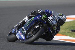 MotoGP | Gp Valencia FP4: Vinales beffa Marquez