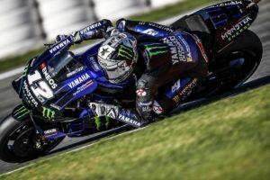 MotoGP | Test Jerez Day 1: Vinales il più veloce, Rossi chiude nelle retrovie