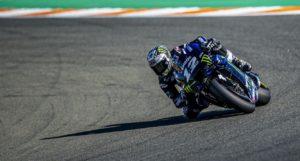 MotoGP   Test Valencia Day 2: Vinales chiude al Top, Rossi è nono