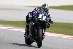 MotoGP | Gp Malesia Gara:  Domina Vinales, Marquez e Dovizioso sul podio